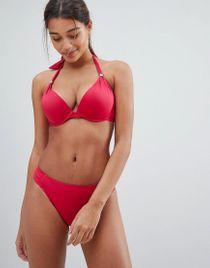 Dorina Red Super Push Up Bikini Top Red Ceneo